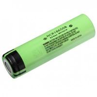 Аккумулятор PANASONIC 18650 3400mAh * 1 (NCR18650B / 00422). 44650