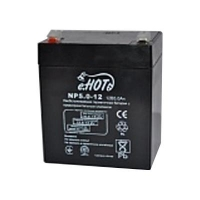Батарея к ИБП Enot 12В 5 Ач (NP5.0-12). 46547