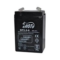 Батарея к ИБП Enot 6В 5 Ач (NP5.0-6). 48169