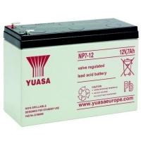 Батарея к ИБП Yuasa 12В 7 Ач (NP7-12). 46541