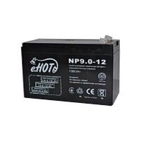 Батарея к ИБП Enot 12В 9 Ач (NP9.0-12). 48160