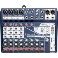 Микшерный пульт Soundcraft Notepad-12FX. 45667
