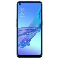 Мобильный телефон Oppo A53 4/64GB Fancy Blue (OFCPH2127_BLUE). 45333