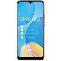 Мобильный телефон Oppo A15s 4/64GB Dynamic Black (OFCPH2179_BLACK_4/64). 45331