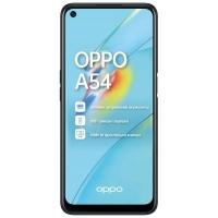 Мобильный телефон Oppo A54 4/64GB Crystal Black (OFCPH2239_BLACK_4/64). 45334