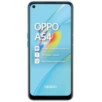 Мобильный телефон Oppo A54 4/64GB Starry Blue (OFCPH2239_BLUE_4/64). 45335