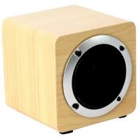 Акустическая система Omega OG61W Bluetooth 5W Wooden Brown (OG61W). 44485