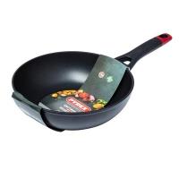 Сковорода PYREX Optima+ Wok 28 см (OT28BW6). 48551