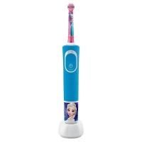Электрическая зубная щетка BRAUN Oral-B D100.413.2K Frozen. 45742