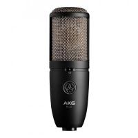 Микрофон AKG P420. 45646