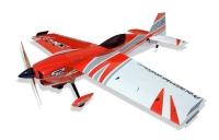 Самолёт на радиоуправлении набор Precision Aerobatics XR-52 1321мм KIT (красный) 30146