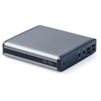 Батарея универсальная PowerPlant K1 25000mAh (PB930135). 45059