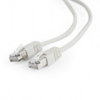 Патч-корд 10м FTP cat 5е Cablexpert (PP22-10M). 47121