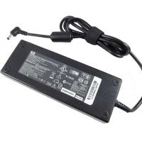 Блок питания к ноутбуку HP 120W 18.5V 6.5A разъем 5.5/2.5 (PPP017H / PPP017L). 42264