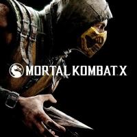 Игра Sony Mortal Kombat X (Хиты PlayStation) [Blu-Ray диск] (PSIV733). 48055
