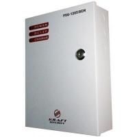 Блок питания для систем видеонаблюдения Partizan PSU-1205LED/8CH. 47592