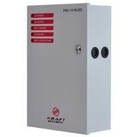 Блок питания для систем видеонаблюдения Partizan PSU-1210LED. 47593
