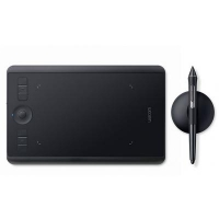 Графический планшет Wacom Intuos Pro S (PTH460KOB). 42172