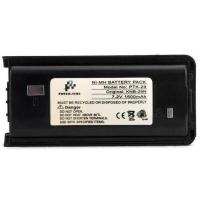 Аккумуляторная батарея для телефона PowerTime эквивалент акумулятора KNB-29N для Kenwood 1600 мАч NiMH (PTK-29N). 44908
