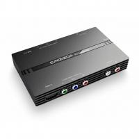 ТВ тюнер EvroMedia Pro Gamer HD. 44412