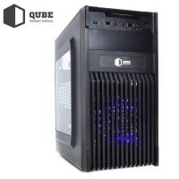 Корпус Qube case QB20A_WBNU3. 42889