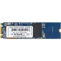Накопитель SSD AMD M.2 2280 120GB (R5M120G8). 42304