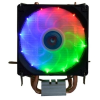 Кулер для процессора Cooling Baby R90 COLOR LED. 46690