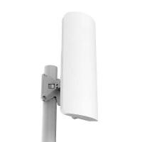 Точка доступа Wi-Fi Mikrotik RB911G-2HPnD-12S. 47023