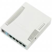 Маршрутизатор Mikrotik RB951G-2HnD. 47070