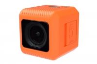 Экшн камера RunCam5 4k (оранжевый). 30460