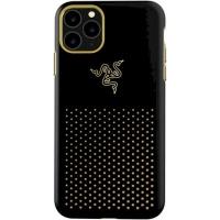 Чехол для моб. телефона Razer iPhone 11 PRO MAX RAZER Arctech Black Gold THS Editio (RC21-0145TG08-R3M1). 45215
