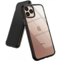 Чехол для моб. телефона Ringke Fusion для Apple iPhone 11 Pro Smoke Black (RCA4599). 45223