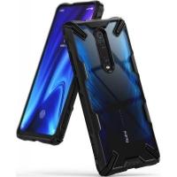 Чехол для моб. телефона Ringke Fusion X для XIAOMI Mi 9T Black (RCX4534). 45218
