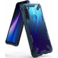 Чехол для моб. телефона Ringke Fusion X для Xiaomi Redmi Note 8 Space Black (RCX4628). 45222