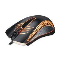 Мышка REAL-EL RM-503 Black. 42836