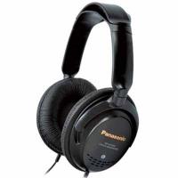Наушники Panasonic RP-HTF295E-K. 45511