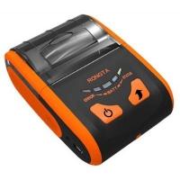 Принтер чеков Rongta RPP200BWU Wi-Fi+Bluetooth (RPP200BWU). 47626