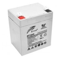 Батарея к ИБП Ritar AGM RT1245, 12V-4.5Ah (RT1245). 46551