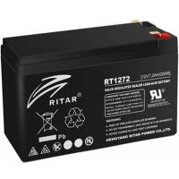 Батарея к ИБП Ritar AGM RT1272B, 12V-7.2Ah (RT1272B). 46575