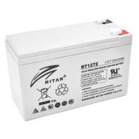Батарея к ИБП Ritar AGM RT1272, 12V-7.2Ah (RT1272). 46543