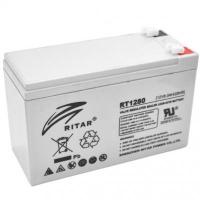 Батарея к ИБП Ritar AGM RT1280, 12V-8Ah (RT1280). 46568