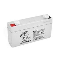 Батарея к ИБП Ritar AGM RT613, 6V 1.3Ah (RT613). 46566