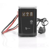 Источник бесперебойного питания Ritar RTSW-500 LED, 12V (RTSW-500 LED). 46614