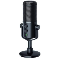 Микрофон Razer Seiren Elite (RZ19-02280100-R3M1). 45652