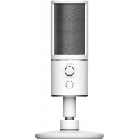 Микрофон Razer Seiren X Mercury (RZ19-02290400-R3M1). 45654