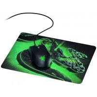 Мышка Razer Abyssus и Goliathus Mobile Construct (RZ83-02730100-B3M1). 42824