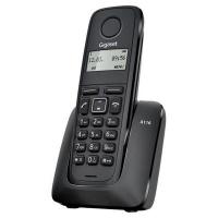 Телефон DECT Gigaset A116 Black (S30852H2801S301). 45755