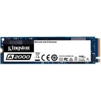 Накопитель SSD Kingston M.2 2280 250GB (SA2000M8/250G). 42313