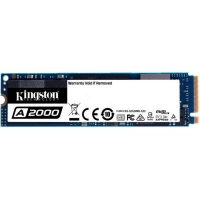 Накопитель SSD Kingston M.2 2280 500GB (SA2000M8/500G). 42314
