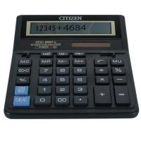 Калькулятор Citizen SDC-888T (II) (SDC-888T). 48698